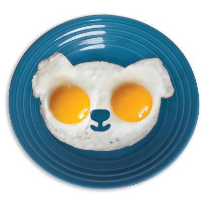 Gama-Go-Puppy-Egg-Mold