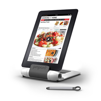 Prepara-IPrep-Tablet-Stand-with-Stylus