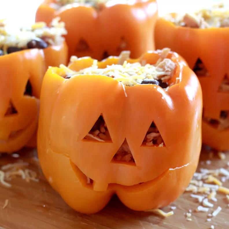 pumpkinstuffedpepper