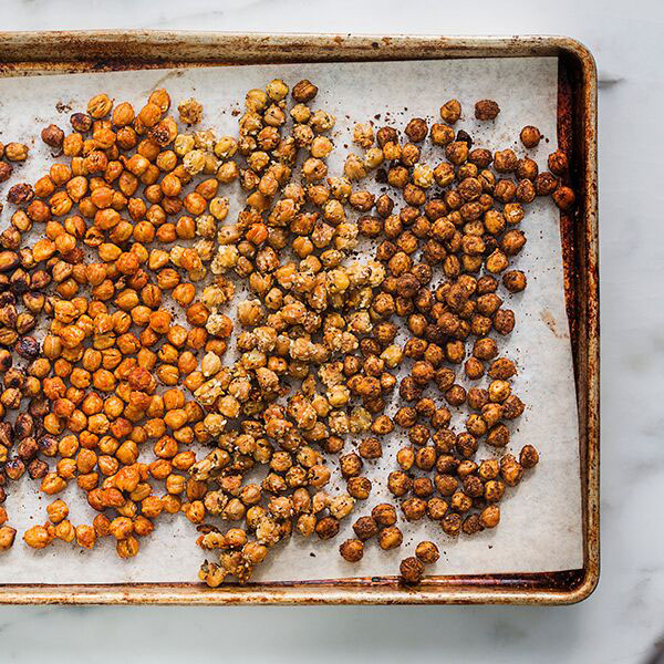 Green Valley Roasted Garbanzo Beans